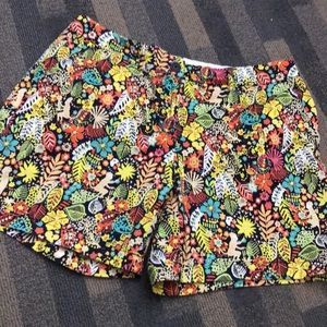 EUC Crown & Ivy 14W shorts